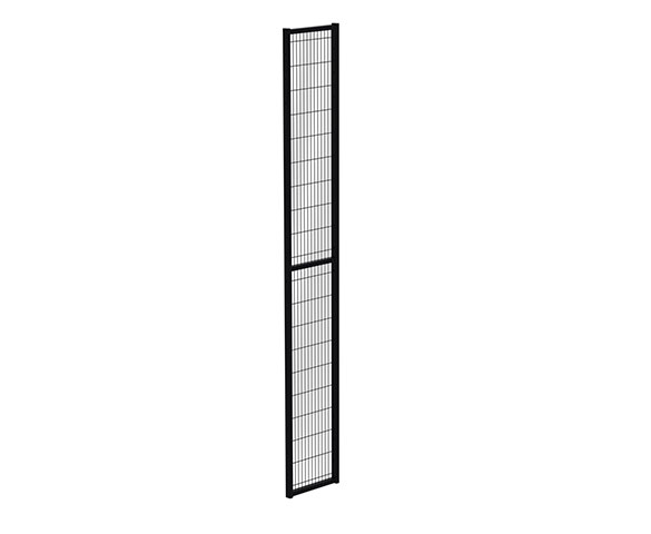 Fence Panel width 200mm